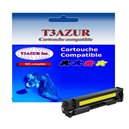 HP 201A- Toner/Laser générique HP CF402A Yellow