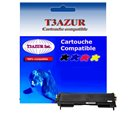 T3AZUR -   Toner Laser Brother compatible TN2005