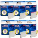 Multipack compatible Epson T0807